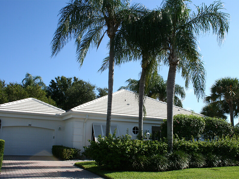 Club Cottages at Admirals Cove