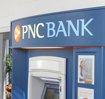 PNC Bank at Admirals Cove